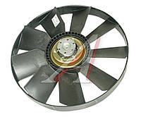 Муфта вязкостная с вент. 704мм, дв.740.50,51 с обечайкой (RIDER)