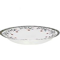 Суповая тарелка Мильфлер 22 см SNT 30067-15023