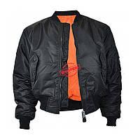 Куртка бомбер Mil-Tec 10403002