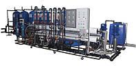 Промышленная система обратного осмоса Aqualine ROHD 804012