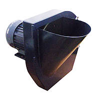 Корморезка (Кормоизмельчитель) Зубренок для корнеплодов и сочных фруктов /нержавейка/ (850 кг/час, 1.5 кВт)
