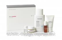 Профессиональная программа для лечения жирной проблемной кожи Dermazelan