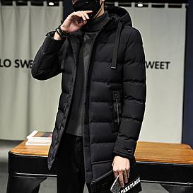 Зимняя мужская куртка GYSF-limited