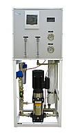 Обратный осмос Aqualine ROHD 40401 ECO с мембраной Aqualine код 120013