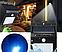 Светильник Ever Brite Эвер Брайт с датчиком движения на солнечной панели, фото 5