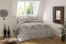 Набор постельного белья TAC Elise сатин диджитал (евро)