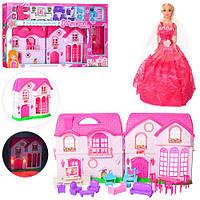 Будинок для ляльок 668-8A, фото 1