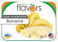 Ароматизатор Real Flavors Banana (Банан)