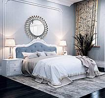 """Ліжко 180*200 """"Луїза"""" від Миро-Марк."""