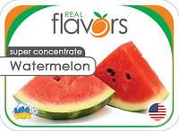 Ароматизатор Real Flavors Watermelon (Арбуз)