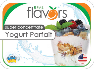Ароматизатор Real Flavors Yogurt Parfait (Йогурт Парфе)