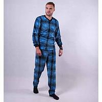 Теплая мужская пижама.