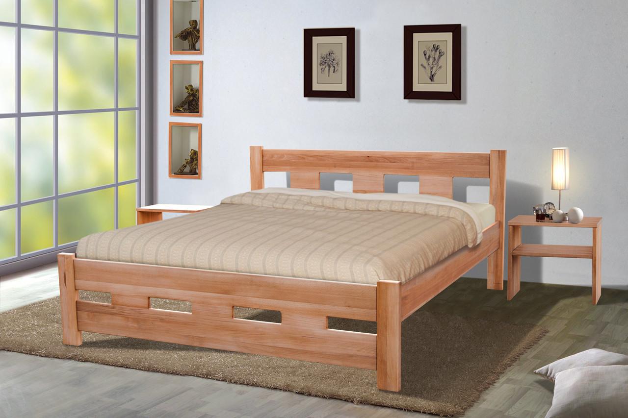Кровать 1,60 м. Спейс (Space)