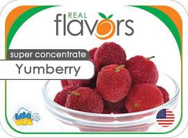 Ароматизатор Real Flavors Yumberry (Ямбери)