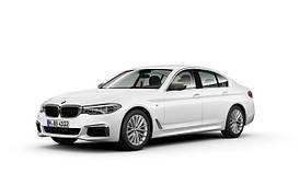 Килимки BMW 5 (G30,G31)