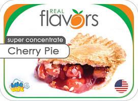 Ароматизатор Real Flavors Cherry Pie (Пирог с вишней)