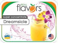 Ароматизатор Real Flavors Dreamsicle (Ванильный крем и фрукты)
