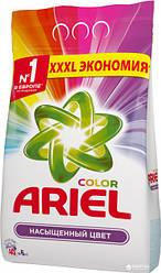 Стиральный порошок ARIEL автомат Color 6кг