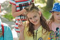 Детский день Рождения в Голосеевском районе от Склянка мрiй