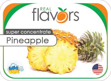 Ароматизатор Real Flavors Pineapple (Ананас)