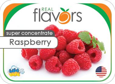 Ароматизатор Real Flavors Raspberry (Малина)