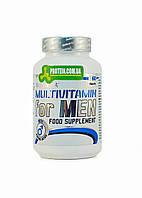 Витамины мужские BioTech Multivitamin for Men 60 т