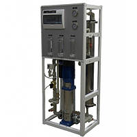 Полупромышленный обратный осмос Aqualine ROHD 40402 ECO без мембраны код 120016