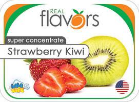 Ароматизатор Real Flavors Strawberry Kiwi (Клубничный киви)