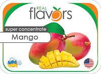 Ароматизатор Real Flavors Mango (Манго)