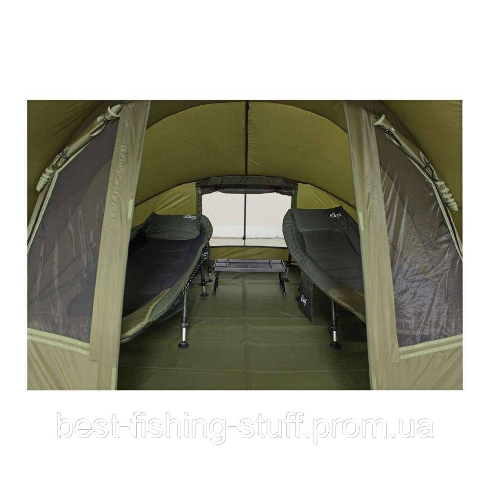Палатка Ranger EXP 3-mann Bivvy + Зимнее покрытие