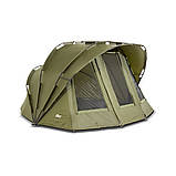 Палатка Ranger EXP 3-mann Bivvy + Зимнее покрытие, фото 8