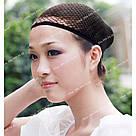 РАСПРОДАЖА! Сетка под парик чёрная сеточка для волос, фото 2