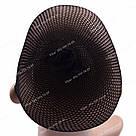 РАСПРОДАЖА! Сетка под парик чёрная сеточка для волос, фото 6