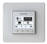 Terneo pro - терморегулятор настенный электронный программируемый