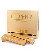Возбуждающие капли для женщин Шпанская мушка / Spanish Gold Fly (12 шт. в упаковке, капли)