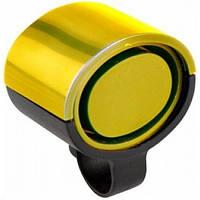 Звонок TW JH-101 (сирена) желтый
