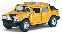 Модель KINSMART 2005 Hummer H2