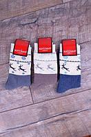 -Носки женские махра 35-41