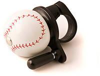 Звонок TW JH-301 Мяч для гольфа, сигнал с ударным рычагом под большой палец