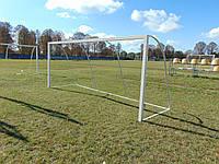 Ворота футбольные 5х2 м, фото 1