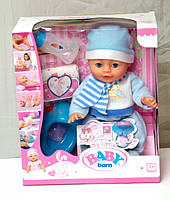 Кукла пупс для девочки моя малютка My Little
