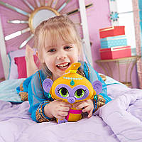 М'яка іграшка шімер і шайн мавпочка Тала Fisher-Price Nickelodeon Shimmer & Shine, Tala