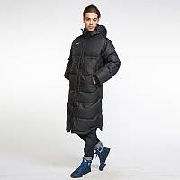 Парка куртка длинная, зима, холодная сень, размер любой, цвет любой розница и для команд, фото 1
