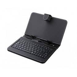 "Чехол клавиатура для планшета 7"" Micro USB MHZ"