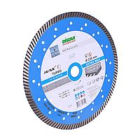 Диск алмазный Distar Turbo Extra Max 232x25мм
