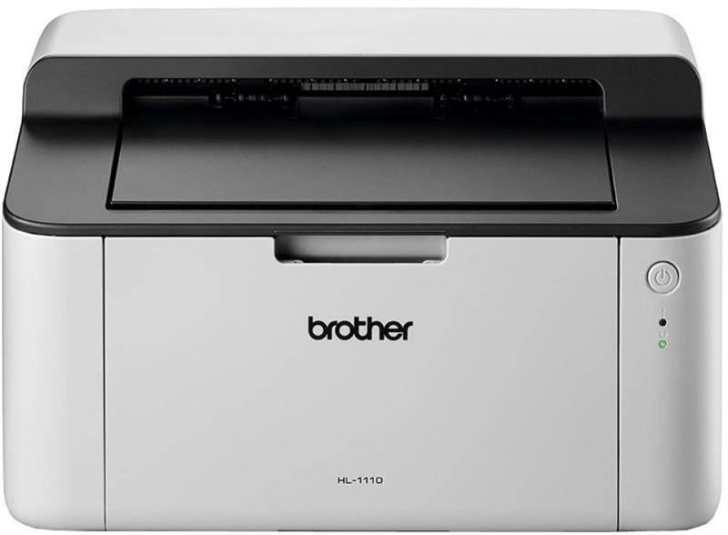 Принтер A4 Brother HL-1110R (HL1110R1)