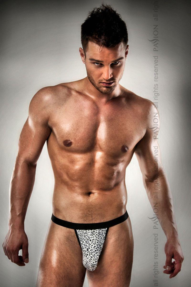 013 THONG S/M - Passion