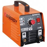 Сварочный инвертор Энергия ВДС-205 Шмель