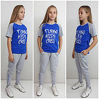 TURBO KIDS CREW, фото 1
