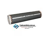 Инфракрасный теплый пол электрический под ламинат Enerpia 0,50х2,75 м ( Отрезная), фото 1